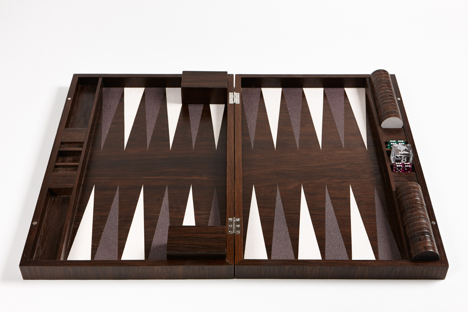 Luxury Backgammon Set